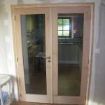 porte intérieur grand jour bois 56