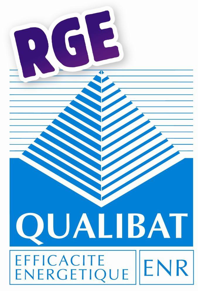 Entreprise Qualibat RGE